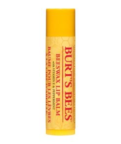 Burt's Bees Bee Wax Lip Balm