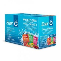 Ener-C Variety Pack Vitamin C