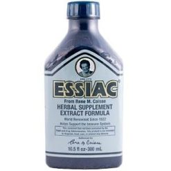 Essiac Herbal Extract