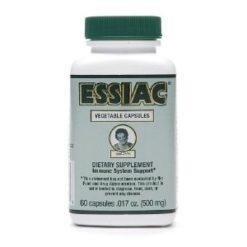 Essiac Herbal Extract Capsules
