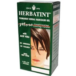Herbatint Hair Colour 4N