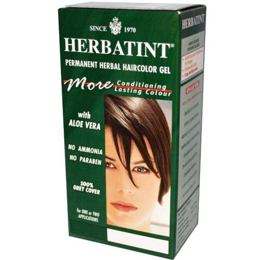 Herbatint Hair Colour 4N
