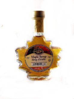 LB Maple Leaf Syrup 100ml