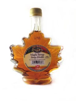 LB Maple Leaf Syrup 250ml