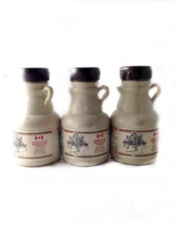 LB Maple Syrup 100ml x 3
