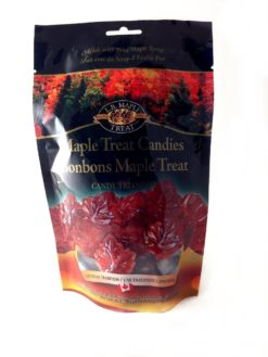 LB Maple Treat Hard Candies