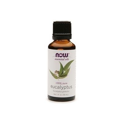 NOW Essential Eucalyptus Oil 30ml