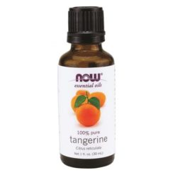 NOW Essential Tangerine Oil 30ml