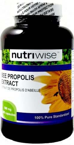 Nutriwise Bee Propolis Extract