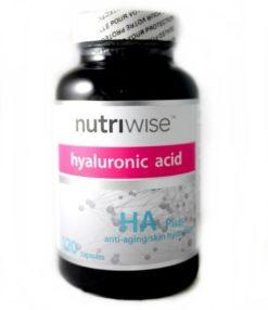 Nutriwise HA Plus (Hyaluronic + Collagen)