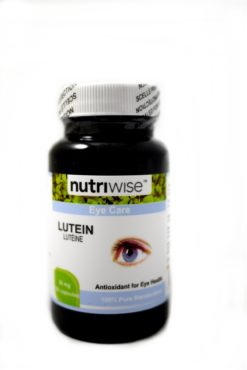 Nutriwise Lutein Eye Care