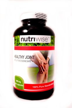Nutriwise Healthy Joint Formula x 2 Bottles