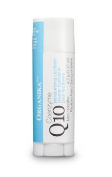 Organika Q10 Lip Balm