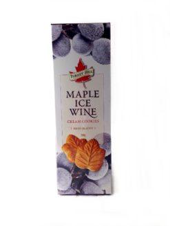 Turkey Hill Maple Ice Wine Cookies