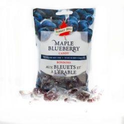 Turkey Hill Maple Blueberry Candies