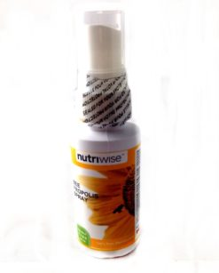 Nutriwise Bee Propolis Alochol Free SPRAY