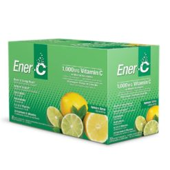 Ener-C Lemon Lime Vitamin C
