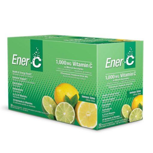 Ener-C Lemon Lime Vitamin C