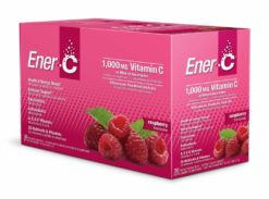 Ener-C Raspberry Vitamin C