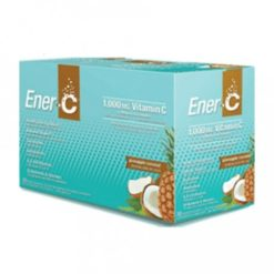 Ener-C Pineapple Coconut Vitamin C