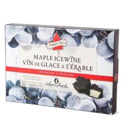 Turkey Hill Maple Ice Wine Cream Chocolate