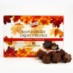 Turkey Hill Maple Cream Chocolate