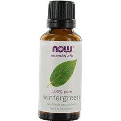 Now Essential Oil Wintergreen
