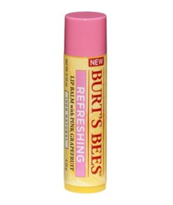 Burt's Bees Bee Pink Grapefruits Lip Balm