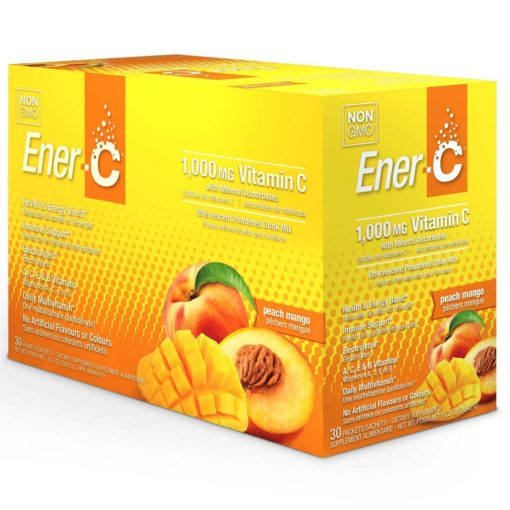 Ener-C Mango Pack Vitamin C